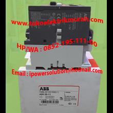 ABB  Kontaktor Magnetik  tipe A50 100A