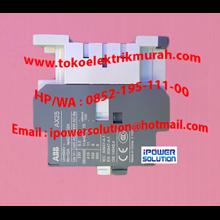 Kontaktor Magnetik  Tipe AX25 32A ABB