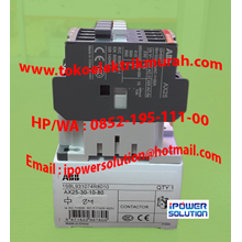 ABB Kontaktor Magnetik  Tipe AX25 32A
