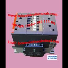 Tipe AX150-30 190A ABB Kontaktor Magnetik
