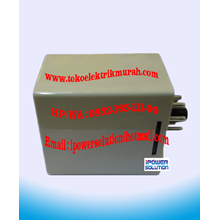 Voltage Relay ANLY Tipe APR-3