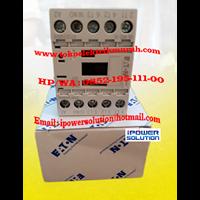 Eaton Tipe DILM 12-10 12A Kontaktor Magnetik  1