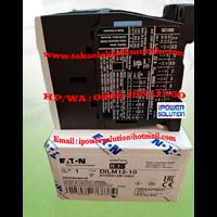 Beli Eaton Tipe DILM 12-10 12A Kontaktor Magnetik  4