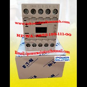 Eaton Tipe DILM 12-10 12A Kontaktor Magnetik