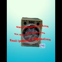 Distributor Omron Timer Tipe H3Y-2 3