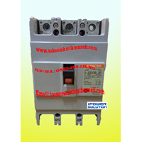 Hitachi MCCB/Breaker Tipe S-225SB  1