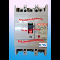 Distributor Hitachi MCCB/Breaker Tipe S-225SB  3