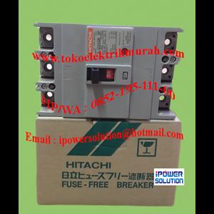 MCCB Hitachi Tipe S-225SB 150A