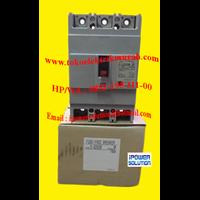 Distributor  Tipe S-225SB 150A Hitachi MCCB  3