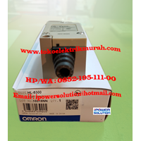 Jual Limit Switch Tipe HL 5300 Omron  2