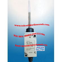Limit Switch Tipe HL 5300 Omron