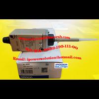 Distributor Omron Tipe HL 5300 Limit Switch  3