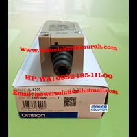 Distributor Omron Limit Switch Tipe HL 5300  3