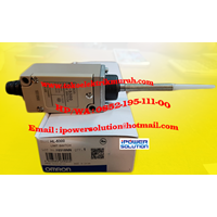 Jual Tipe HL 5300 Omron Limit Switch  2