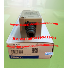 Tipe HL 5300 Omron Limit Switch