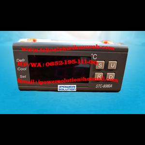 Elitech Temperature Controller Tipe STC-8080A
