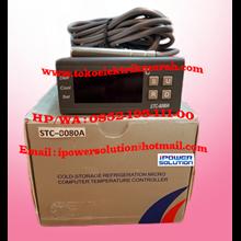 Tipe STC-8080A  Elitech Temperature Controller