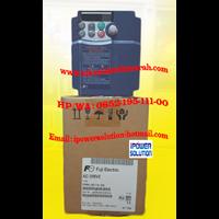 Inverter Fuji Electric Tipe FRN1.5C1S-2A 1