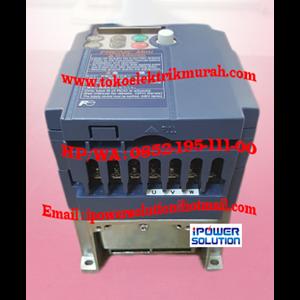 Fuji Electric Inverter Tipe FRN1.5C1S-2A