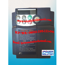 Tipe FRN1.5C1S-2A Fuji Electric  Inverter