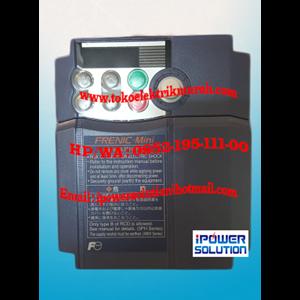 Tipe FRN1.5C1S-2A Fuji Electric  Inverter