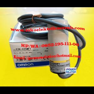 Omron Proximity Sensor Tipe E2K-C25MF1