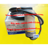 Distributor Tipe E2K-C25MF1 Omron Proximity Sensor  3