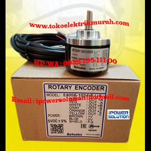 Rotary Encoder Tipe E40S6-1024-6-L-5  Autonics
