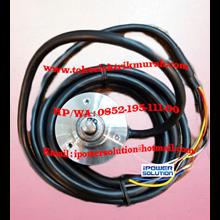 Autonics Tipe E40S6-1024-6-L-5 Rotary Encoder
