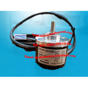 Autonics Rotary Encoder Tipe E40S6-1024-6-L-5
