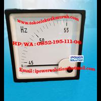 Jual Crompton Tipe E24441SGRYAGAG Hz meter  2