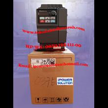Delta Tipe VFD037EL43A Inverter