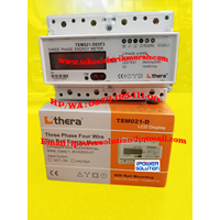 Distributor KWH Meter Digital THERA Tipe TEM021 D05F3 3