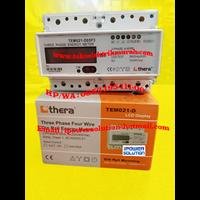 Jual Tipe TEM021-D05F3 THERA KWH Meter Digital  2