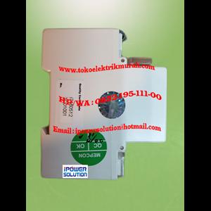 Tipe TEM021-D05F3 THERA KWH Meter Digital