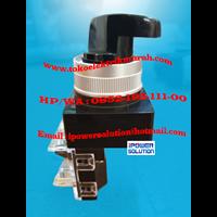 Selector Switch Hanyoung Tipe CR-253-3 Murah 5