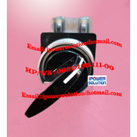 Jual Selector Switch Hanyoung Tipe CR-253-3 2