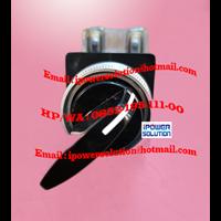 Beli Selector Switch Hanyoung Tipe CR-253-3 4