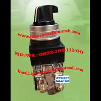 Beli Hanyoung Tipe CR-253-3 Selector Switch  4