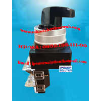Jual Hanyoung Tipe CR-253-3 Selector Switch  2