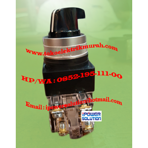 From Tipe CR-253-3 Selector Switch Hanyoung  0
