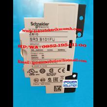 SCHNEIDER ZELIO Tipe SR3B101FU Smart Relay