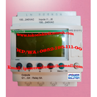 Distributor Tipe SR3B101FU Smart Relay SCHNEIDER ZELIO  3