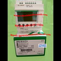 Jual Tipe SR3B101FU Smart Relay SCHNEIDER ZELIO  2