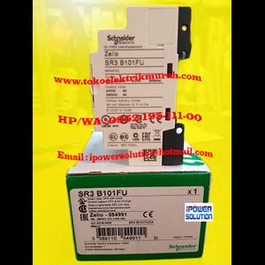 Tipe SR3B101FU Smart Relay SCHNEIDER ZELIO