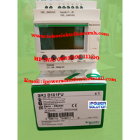 Jual Tipe SR3B101FU SCHNEIDER ZELIO Smart Relay  2