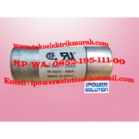 Distributor FUSE Eaton BUSSMANN Tipe FWP-80A22FI 3