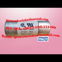 BUSSMANN Tipe FWP-80A22FI FUSE  1