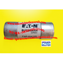 BUSSMANN FUSE Tipe FWP-80A22FI