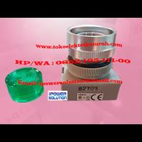 Distributor Tipe APW199 Pilot Light LED IDEC  3